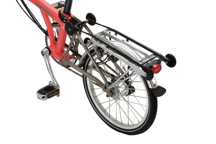 Easy Wheels R