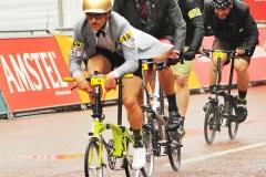 25 vítěz zlatá helma ze Španělska