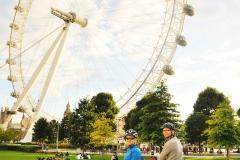 37 Pod London Eye