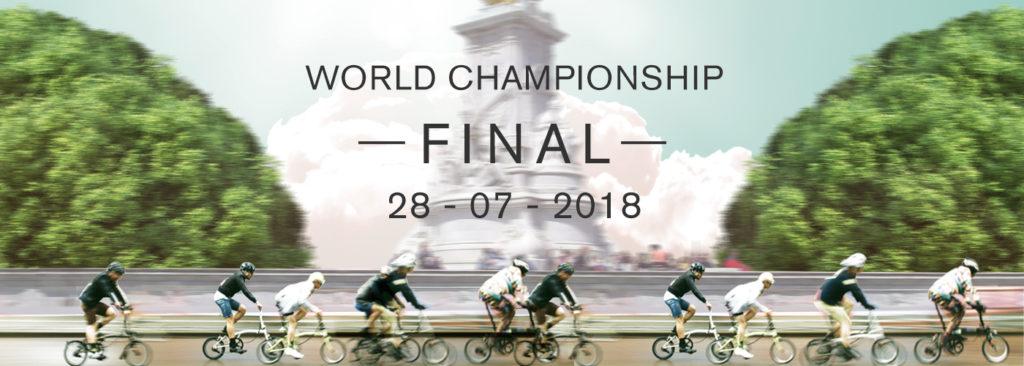 BWC Final - Londýn @ Brompton Championship