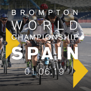 World Chamipionship Spain @ Girona, Spain